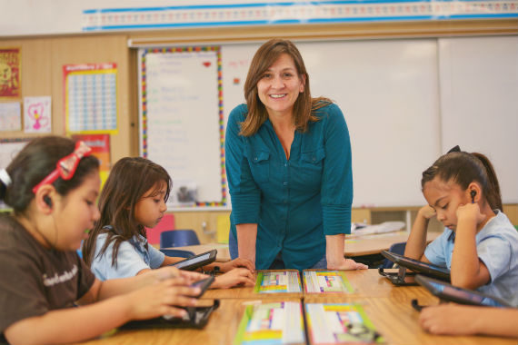 Get the Lowdown From Your Fellow Teachers