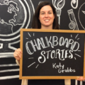 Katy Grubbs - Chalkboard Stories