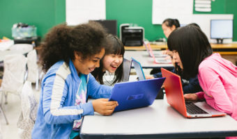 How One Man Rallied his Facebook Friends to Support 100 Classrooms