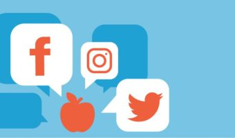 The Ultimate Guide to Social Media (for DonorsChoose.org Teachers)