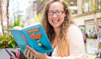 Level Up Your Life (and Your Classroom) with These Summer Reads