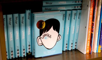 Wonder Hits the Big Screen (and Classrooms!) Across the Country