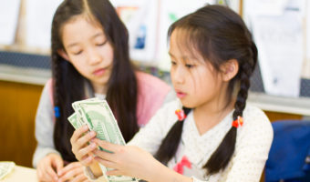 Charles Schwab Foundation is Helping Teachers Bring Innovative Financial Literacy Lessons to Students