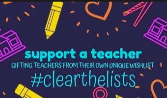 #clearthelists: From Hashtag to Teacher Movement