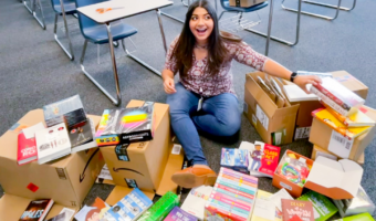 How to Plan your DonorsChoose Projects to Maximize Your Support