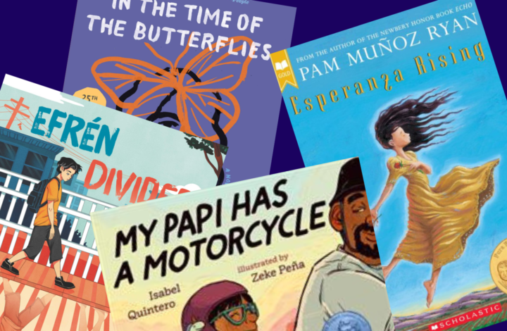 9 Must-Read Books That Celebrate Hispanic and Latinx Voices